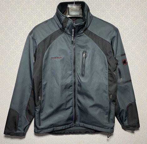 Куртка Mammut Soft shell Arcteryx Norrona TNF размер S