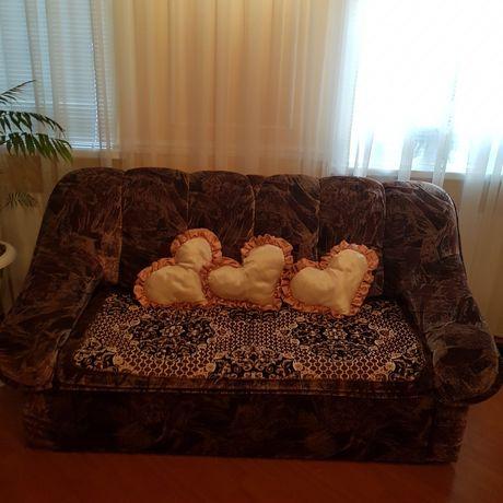 Декоративные шелковые подушки ручной работы