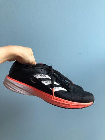 Buty do biegania Adidas SL20 raz ubrane