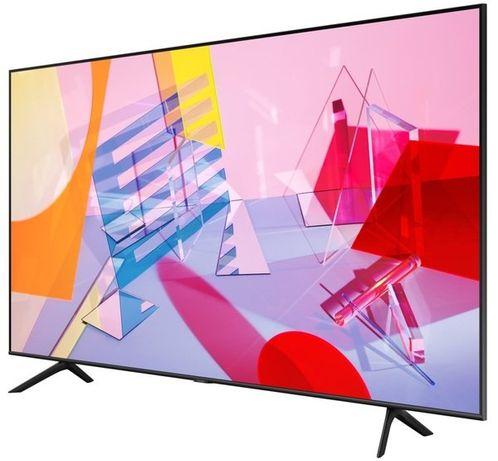 Телевизор SAMSUNG QE43Q60T(QE43Q60TAUXUA)Официальная гарантия