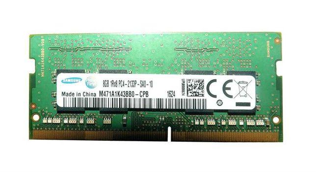 Memória RAM Samsung 8GB DDR4 2133MHz