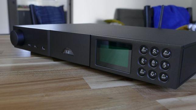 Przedwzmacniacz streamer Naim NAC-N172 xs