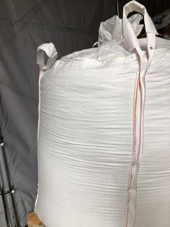 BIG BAG BAGI BEGI worki na owies pszenice 94/94/105 cm