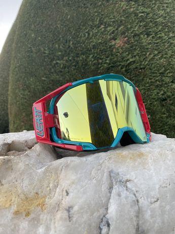 Oculos Leatt Velocity 6.5
