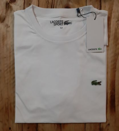 T-shirts Lacoste