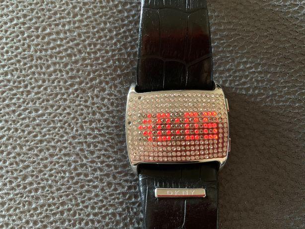 Relógio marca DKNY original