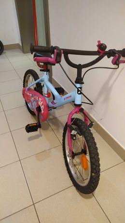 Rower dziecięcy 16 calowy