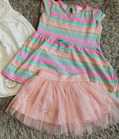 sprzedam ubranka dla dziewczynki 80