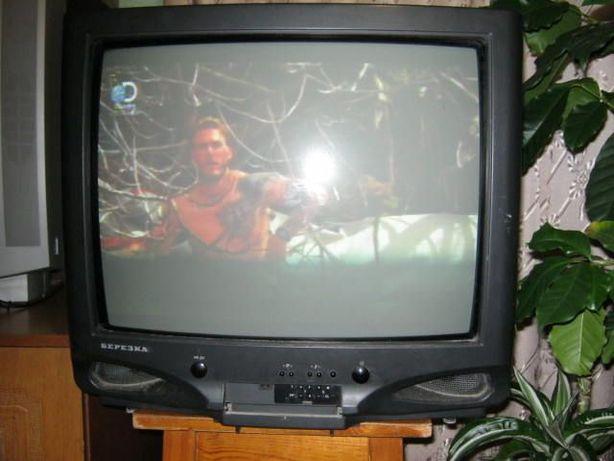Телевизор Берёзка