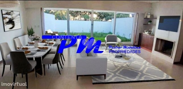 Visite Moradia Moradia T3 Quinta da Barca Oportunidade
