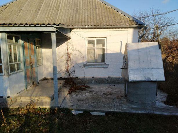 Продам дом в Стретовке
