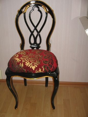 стул антикварный 18 век