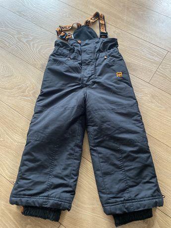 Spodnie Reserved narciarskie r 98 polecam