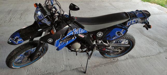Yamaha dt 50 [Senda, Gilera, Rieju]