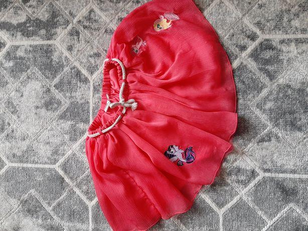 Spódnica rozmiar 110