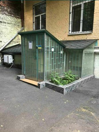 Театральная, Пушкинская, 40 м2, отдельный вход, нежилой фонд, цоколь