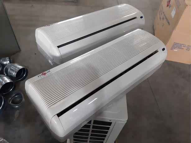 NOVO  2 Ar condicionado  (2unidades) multi split
