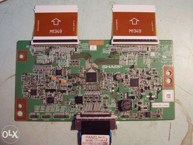 Продам UE40D5000 SK4973ZD1D0342 запчасти