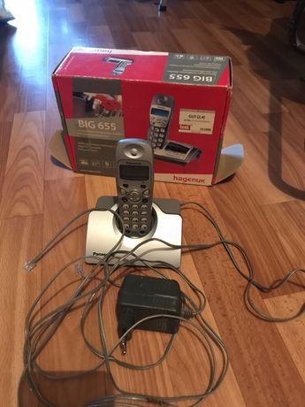 Телефон беспроводной городской, радиотелефон