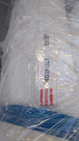 Colchão de espuma de poliuretano IKEA MOSHULT 140x180 cm