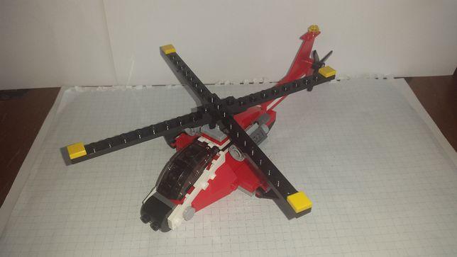"Lego Creator 31057 ""Air Blazer"" (Оригинал)"