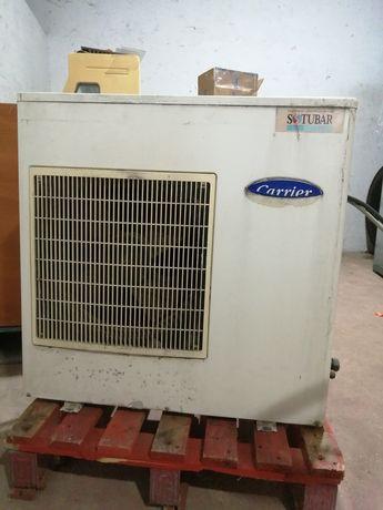 Motor de frio carrier R22 model 38 YL036-9