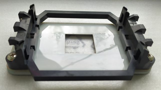 Кріплення кулєра процесора сокет АМ2 АМ3 socket AM2 AM2+ AM3