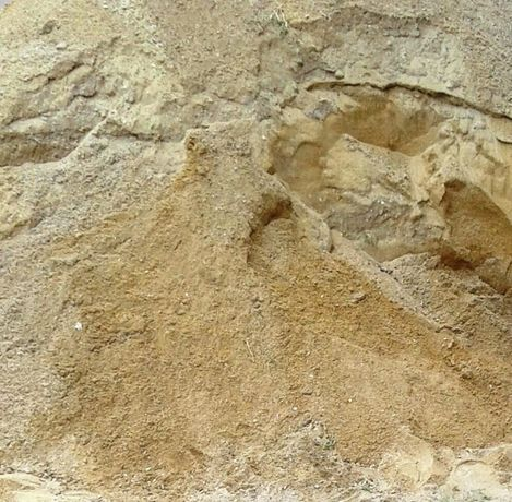 żwir piasek budowlany