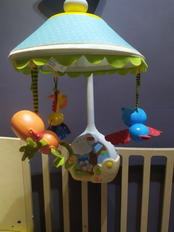 Tiny love karuzela lampka
