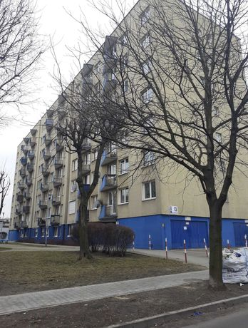 Mieszkanie 2 pokojowe ul. Grażyńskiego 13 Katowice