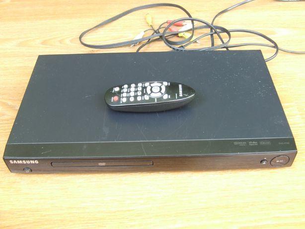 Програвач DVD дисків Samsung DVD-P192
