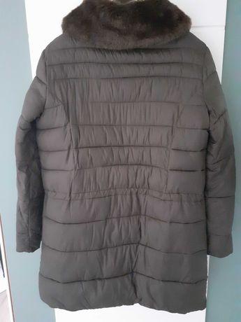 Pikowana kurtka Mango rozm M