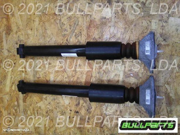 12b282ad0287 Conjunto Amortecedores Trás Bmw 1 Series Diesel Ha