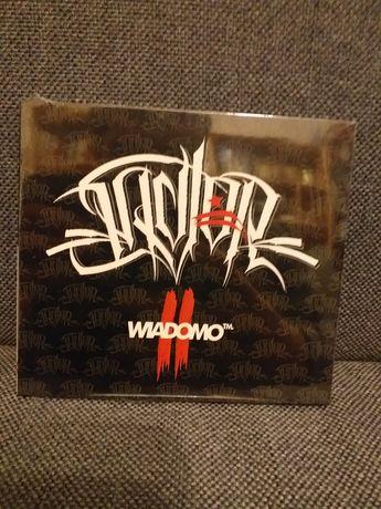 Major SPZ Nielegal 2 rap CD