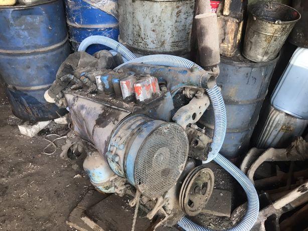 Запчастини двигуна Т40, Т25, Т16