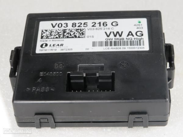 Modulo / Rele Volkswagen T-Roc (A11)