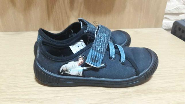 Buty dla chlopca rozmiar 29