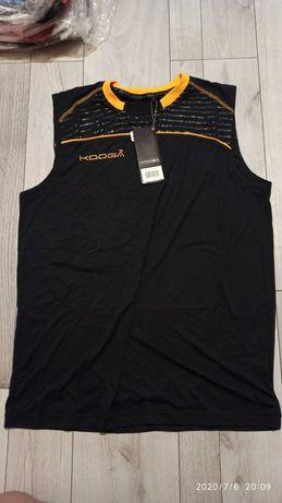 Bezrękawnik t-shirt  Xl nowy metka super jakosc