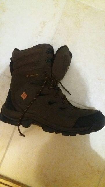 Columbia ботинки коламбия оригинал зима сапоги