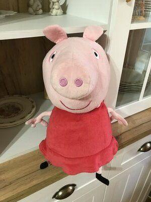 Большая Свинка Пепа, Пеппа огромная