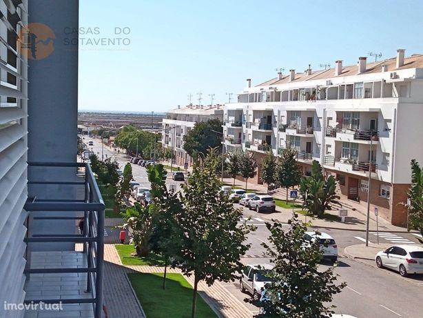 Apartamento T2 semi-novo, Tavira