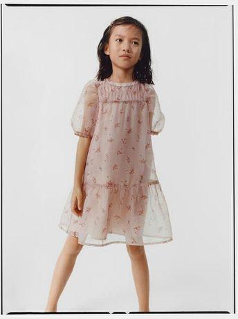 Плаття, сукня Zara на 134 см