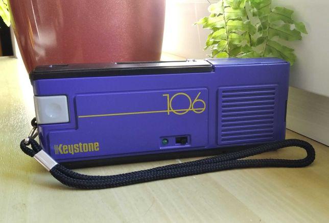 Aparat Keystone 106