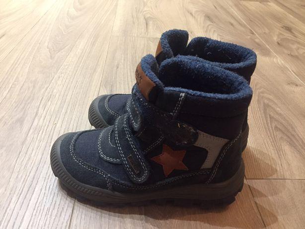 Детские зимние ботинки Mac Tex 29 р