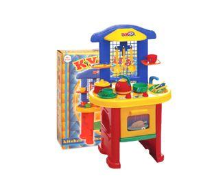 Детская Кухня ТехноК № 3 Технок 2124