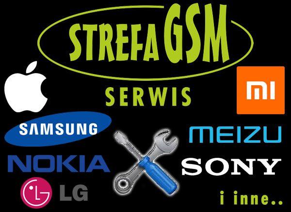 SERWIS GSM - Naprawa telefonów odblokowanie LCD XIAOMI iPhone Samsung