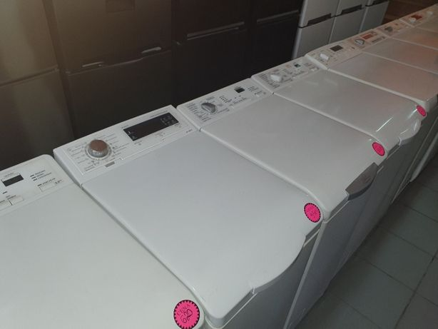 Pralka Electrolux Steam System