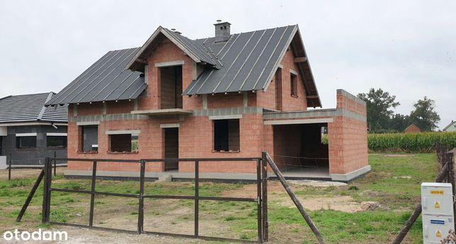 Dom wolnostojący Biadki k.Krotoszyna