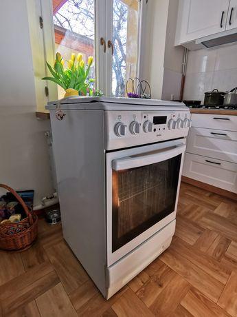 Rezerwacja - Oddam za darmo - kuchnia gazowa z piekarnikiem Amica