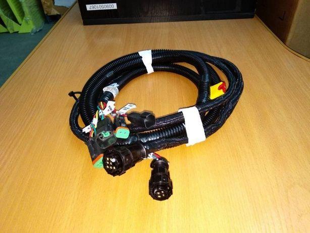 John Deere PF80845 проводка
